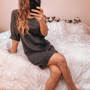 Women's small knit dress Lauren Conrad sweater